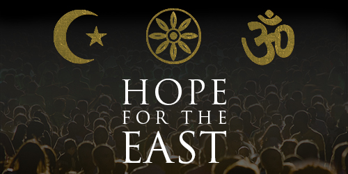 Hope for the East