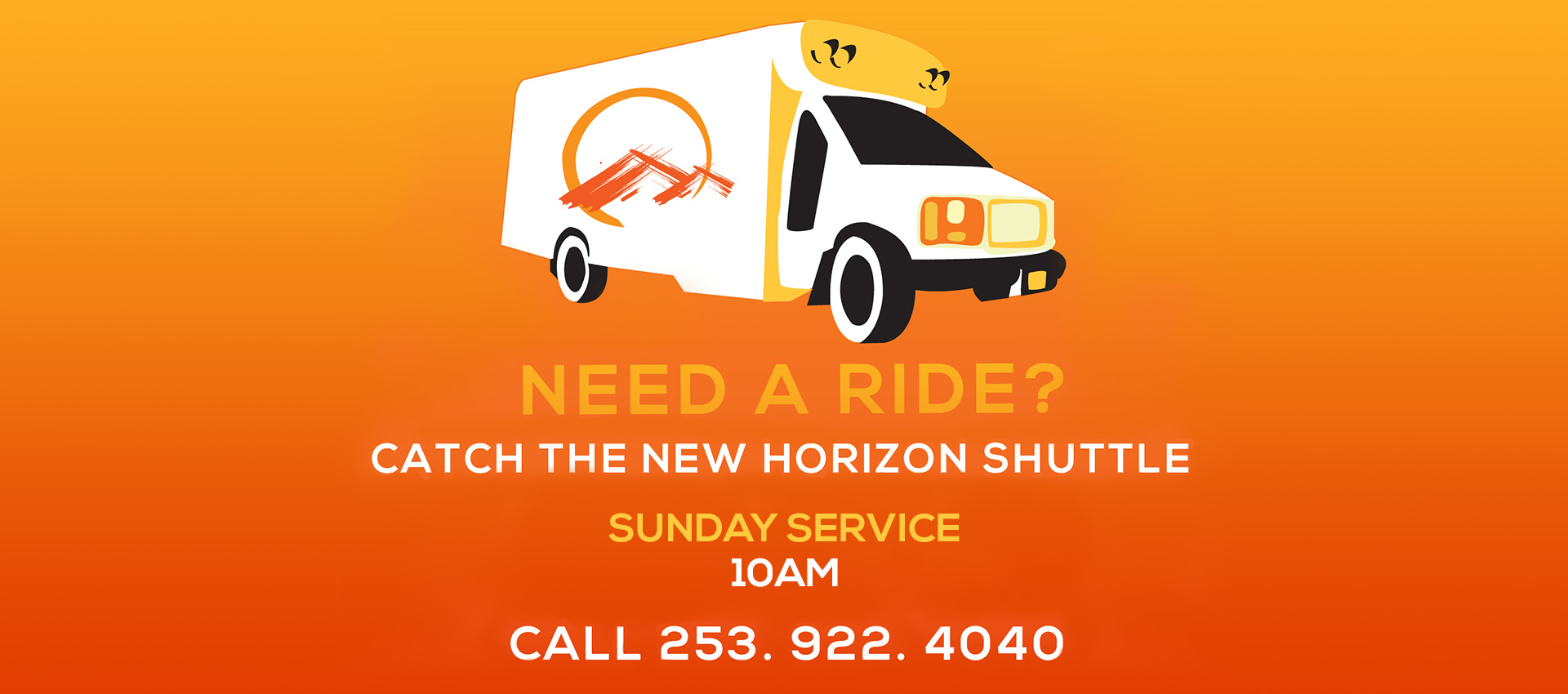 New Horizon Shuttle Service