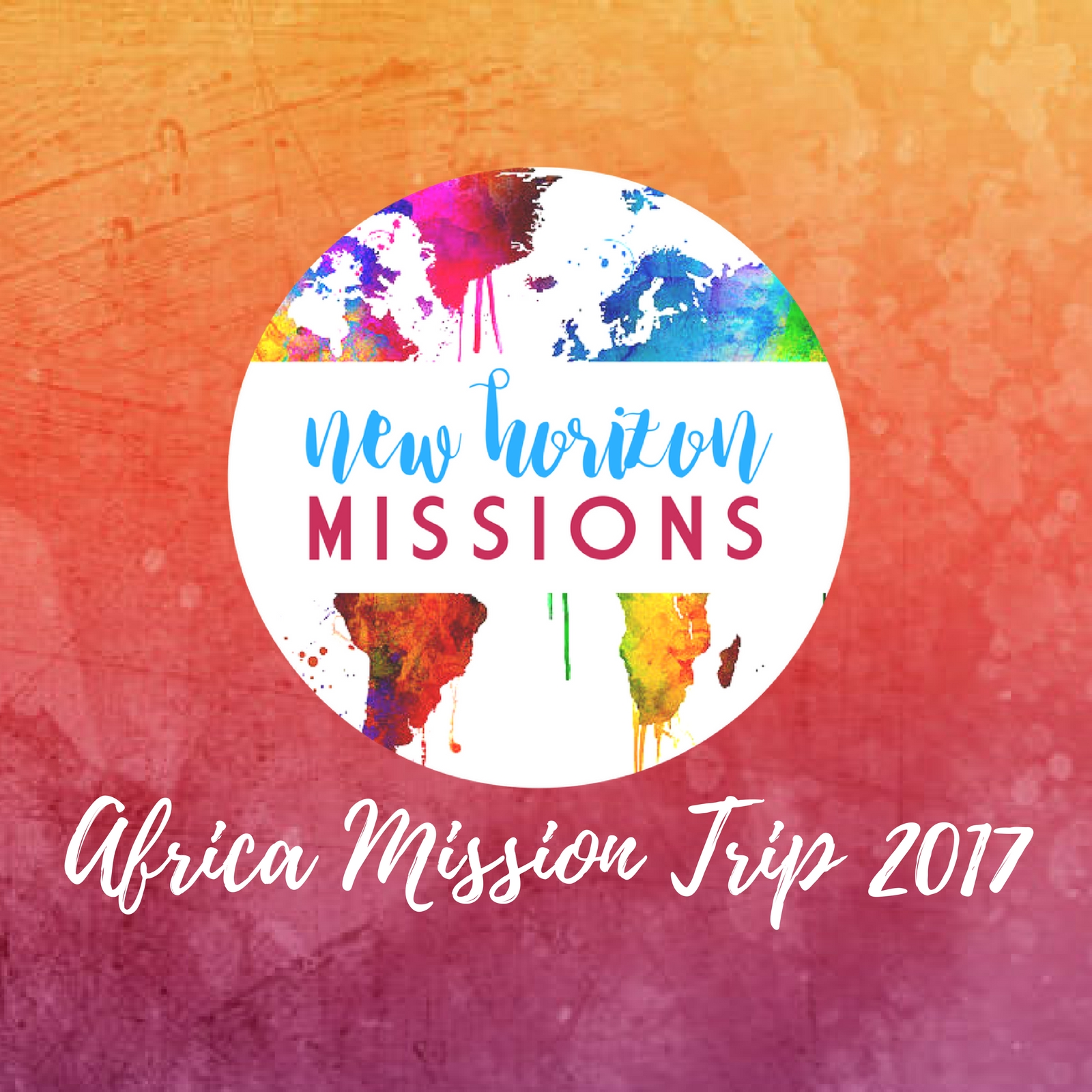 Africa Mission Trip 2017